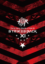 T.M.R. LIVE REVOLUTION'15 -Strikes Back XI-/T.M.Revolution
