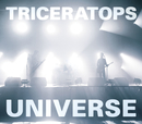 UNIVERSE/TRICERATOPS