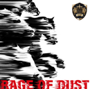 RAGE OF DUST/SPYAIR