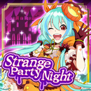 Strange Party Night/Cure2tron