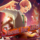 Shout for life/BLAST