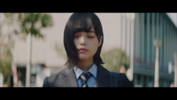 二人セゾン/欅坂46