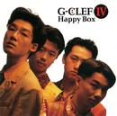 G-クレフ IV ハッピー・ボックス/G-CLEF
