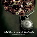 Misia Love & Ballads -The Best Ballade Collection-/MISIA