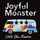 Hop Step Jump!/Little Glee Monster
