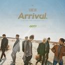 FLIGHT LOG : ARRIVAL/GOT7