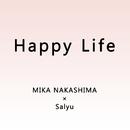 Happy Life/中島美嘉×Salyu