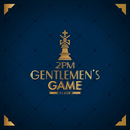 GENTLEMEN'S GAME/2PM