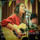 PREMIUM STUDIO SESSION on 23/11/2016/Leola