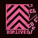 D3P.LIVE CD/UNICORN