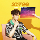 2017 S/S(初回生産限定盤B)/JUNHO (From 2PM)