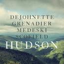 Hudson/Jack DeJohnette, Larry Grenadier, John Medeski & John Scofie