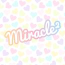 天マデトドケ☆/miracle2(ミラクルミラクル) from ミラクルちゅーんず!