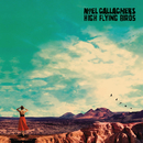 Who Built The Moon?/Noel Gallagher's High Flying Birds
