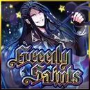Greedy Saints/Dante