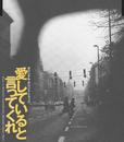 愛していると言ってくれ オリジナル・サウンドトラック/中村 正人