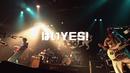はいYES!(TOUR 2017「UC30 若返る勤労」 2017.12.9 at BLUE LIVE HIROSHIMA)/UNICORN