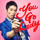 You Go Lady/久保田 利伸