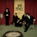 NO TIME(通常盤)/Jun. K (From 2PM)