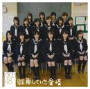 軽蔑していた愛情/AKB48