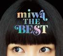 miwa THE BEST/miwa