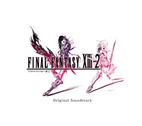 FINAL FANTASY XIII-2 Original Soundtrack/SQUARE ENIX