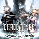 CHAOS RINGS Original Soundtrack/SQUARE ENIX