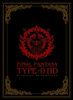 FINAL FANTASY 零式 HD Original Soundtrack