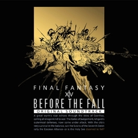 Before the Fall:FINAL FANTASY XIV  Original Soundtrack/SQUARE ENIX