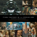 FINAL FANTASY XII THE ZODIAC AGE Original Soundtrack/SQUARE ENIX