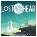LOST SPHEAR Original Soundtrack/SQUARE ENIX