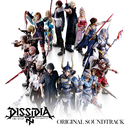 DISSIDIA FINAL FANTASY NT Original Soundtrack/SQUARE ENIX
