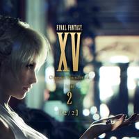 [HI-RES][FINAL FANTASY XV Original Soundtrack Volume 2][24Bit/96KHz]
