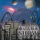 東京太陽系SHOW/あべりょう