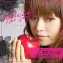 One song/川嶋あい