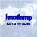 Across my world (TV size Version)/knotlamp