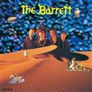 沙漠のびっくり草紙/THE BARRETT