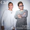 Clef Best- Digital Spin Off Edition-/Clef