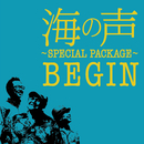 海の声~SPECIAL PACKAGE~/BEGIN