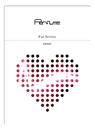 ファン・サーヴィス[sweet]/Perfume
