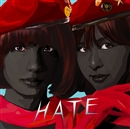 LOVE&HATE (Hate Version)/バニラビーンズ