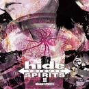 hide TRIBUTE III -Visual SPIRITS-/V.A.