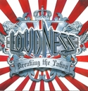 BREAKING THE TABOO(Digital Remastering)/LOUDNESS