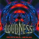 METAL MAD(Digital Remastering)/LOUDNESS