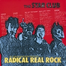 RADICAL REAL ROCK/THE STAR CLUB
