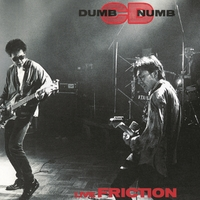 DUMB NUMB CD