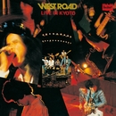 WEST ROAD LIVE IN KYOTO/WEST ROAD BLUES BAND