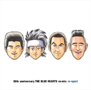 THE BLUE HEARTS re-mix re-spect/V.A.