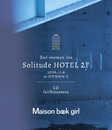 faithlessness/Maison book girl