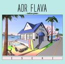 AOR FLAVA-mellow green-/ISEKI